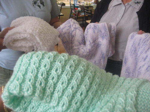 Levishope blankets